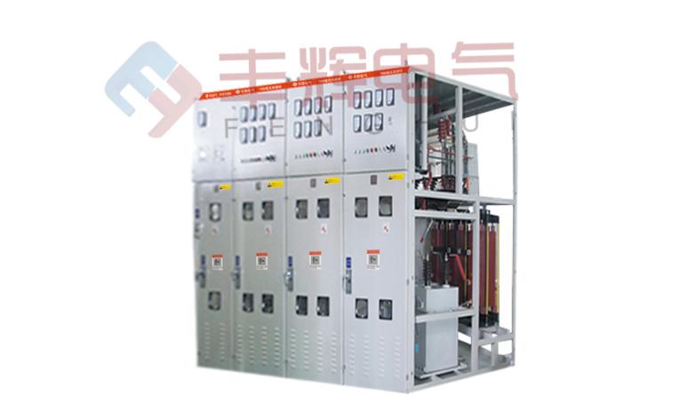 tbb高压并联电容器装置